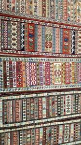 ギャッベ絨毯3